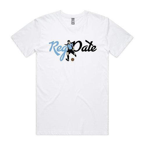 Reg Date T-shirt