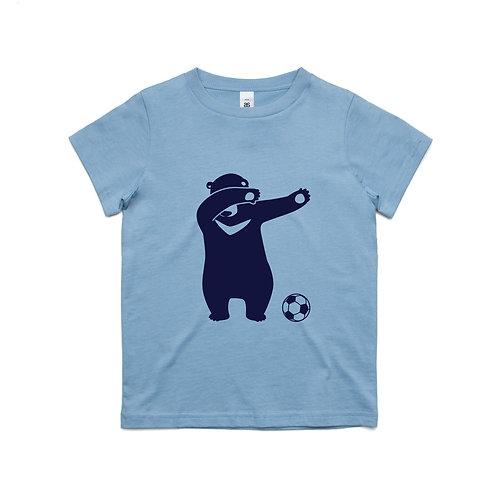 Dab Bear T-shirt