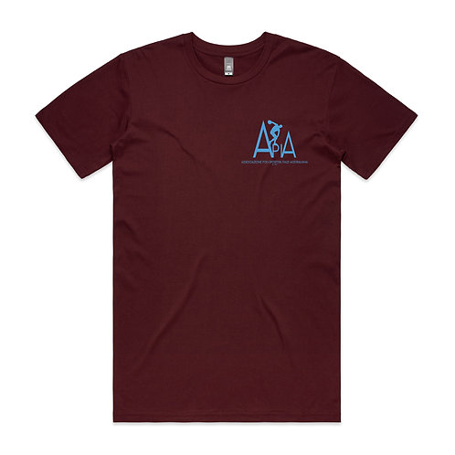 Associazione Poli-sportiva Italo Australiana T-shirt