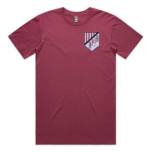 A.P.I.A. 1954 T-shirt