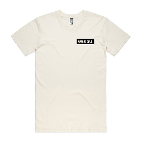 Futbol Cult Street T-shirt
