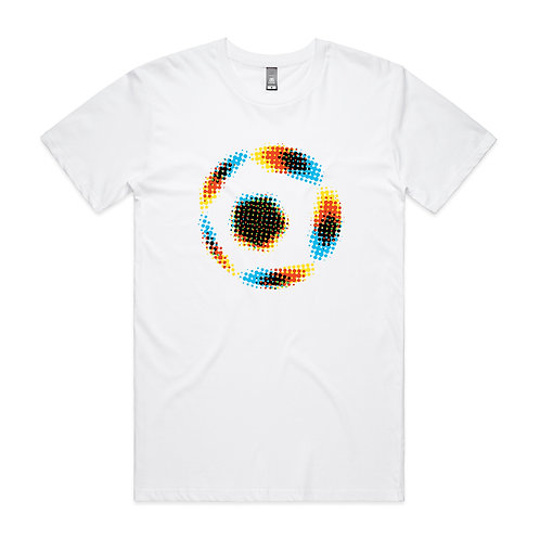 Football Dreaming T-shirt