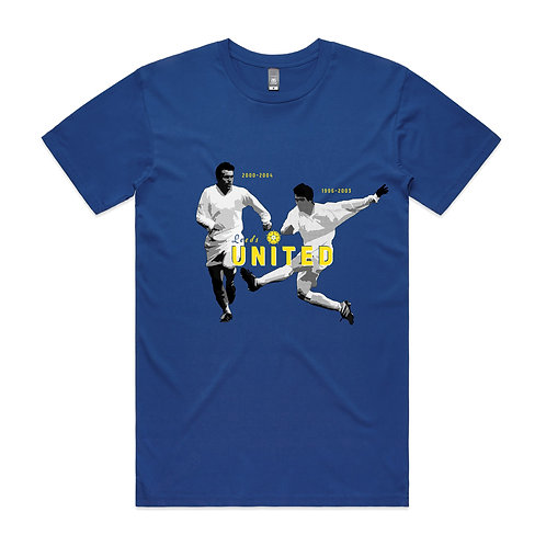 Aussies United T-shirt