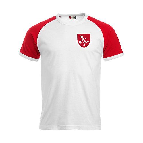 St. George-Budapest 70s T-shirt
