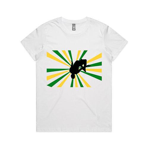 Kerrpow! T-shirt