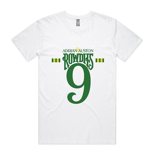 Adrian Alston Rowdies T-shirt