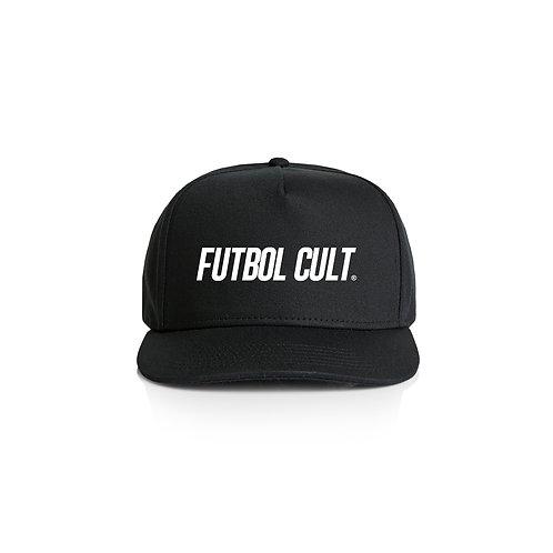Futbol Cult Cap
