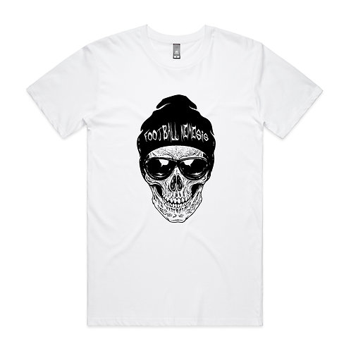 Football Nemesis T-shirt