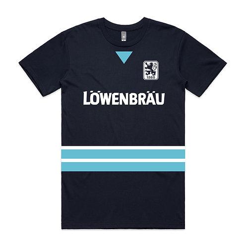 Ned Zelic Die Löwen T-shirt