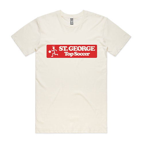 St. George Top Soccer T-shirt