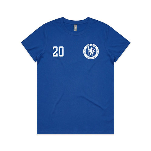 Sam Kerr Chelsea 2021 T-shirt