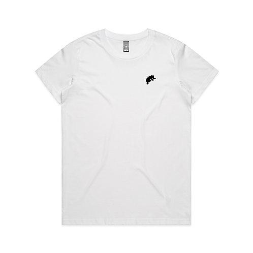 Kerr-pow Icon T-shirt