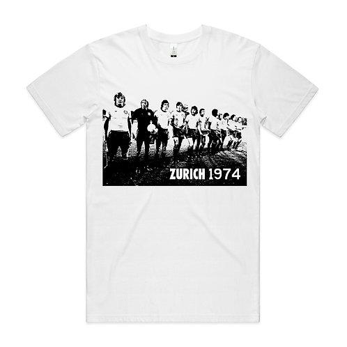 Australia Zurich 1974 T-shirt