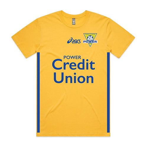 Parramatta Power 1999-2004 T-shirt