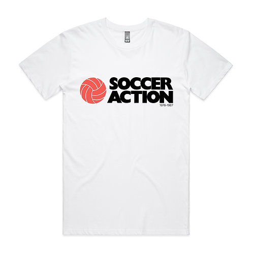 Soccer Action T-shirt