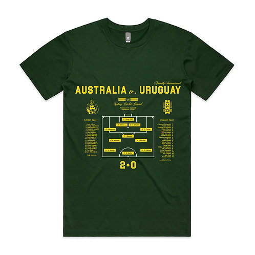The Other Uruguay Game T-shirt
