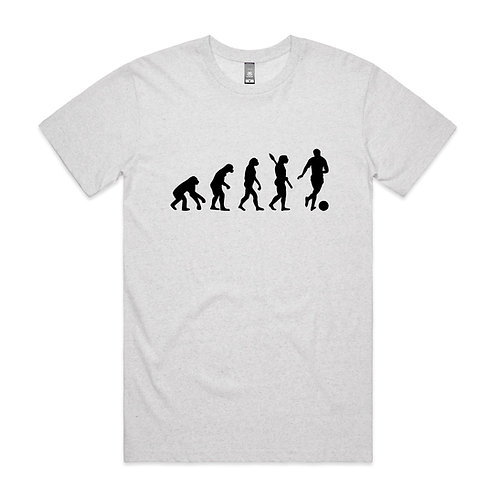 The Evolution of Humankind T-shirt