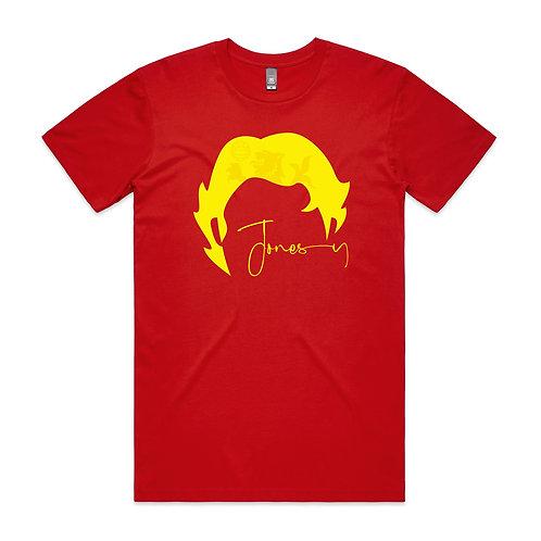 Jonesy T-shirt