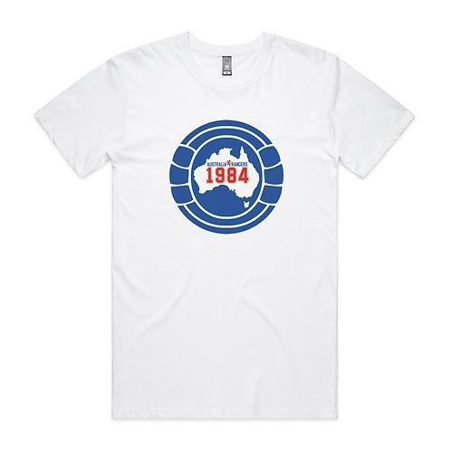 Australia Rangers 1984 T-shirt