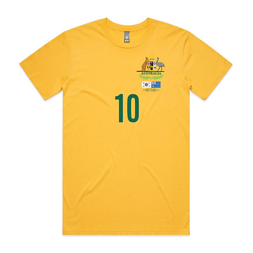 2015 Champions of Asia T-shirt