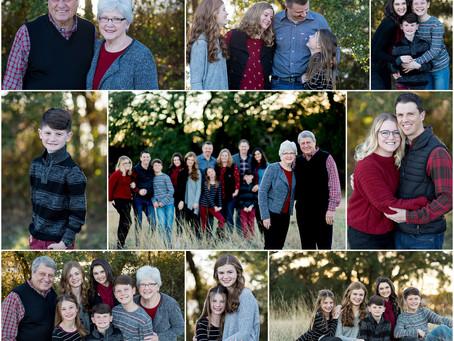 Van Soest Family