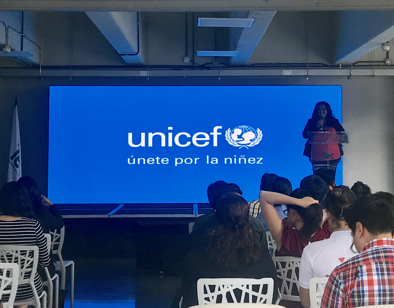 Ideaton UNICEF