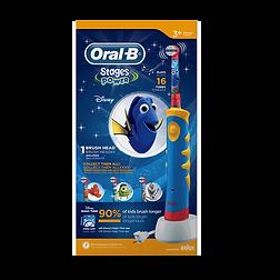 Oral B Kids Electric Toothbrush