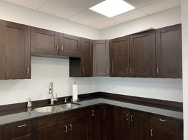 Kitchen- Conference Room #1