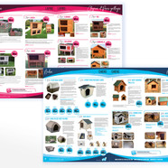 CATALOGUE 58 pages