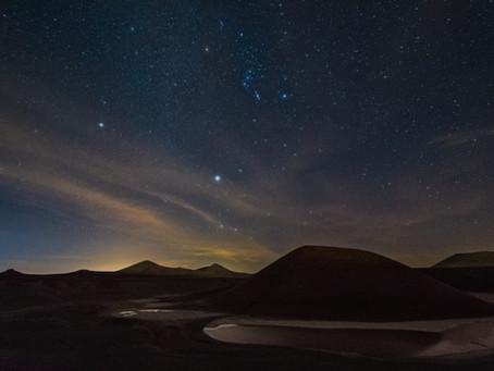 2021 Şubat Ayı Gökyüzü Gözlem Rehberi