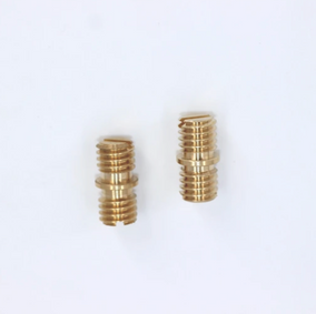 New Screws With Stopper