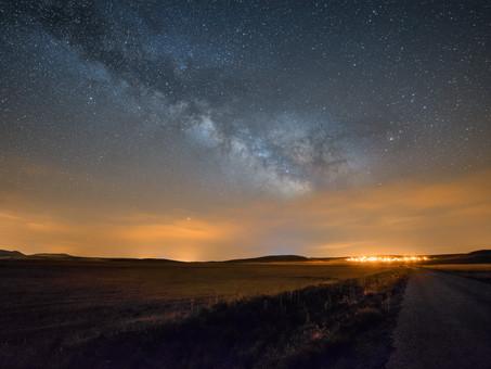 2021 Ağustos Ayı Gökyüzü Gözlem Rehberi
