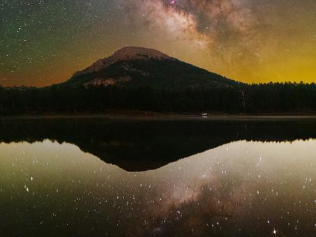 2021 Temmuz Ayı Gökyüzü Gözlem Rehberi