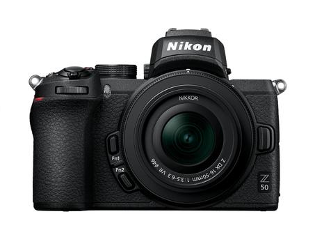 NIKON Z50 Astrofotoğraf Odaklı İncelemesi