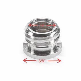 Screw Adapter (3/8 ″ - 1/4 ″ Converter)