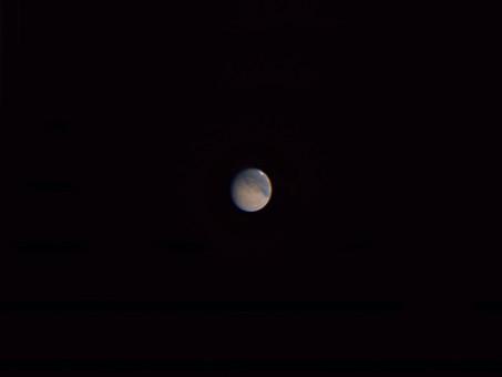 YENİ EVİMİZ NEDEN MARS?