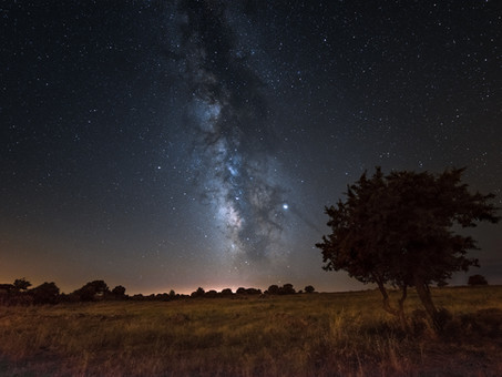 How to Photograph The Milky Way? 4 Frequent Questions