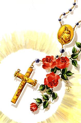 La Salette Rosary