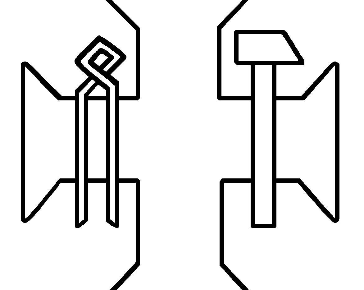 Line Cross 3