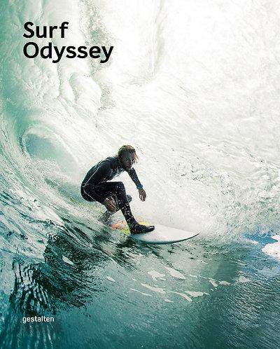 SURF ODYSSEY, gestalten