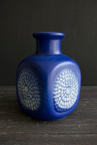 Bay Vase Mid-Century
