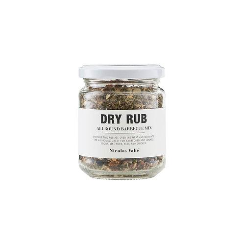 Dry Rub, Allround Barbecue Mix
