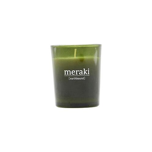 Duftkerze, verschiedene Düfte von Meraki