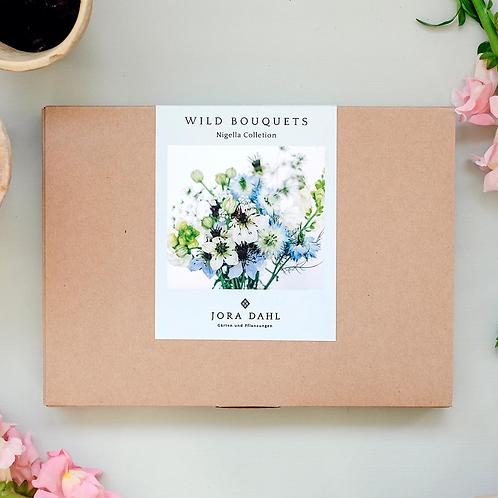 Wild Bouquets zum Selberpflanzen