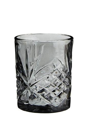 Wasserglas grau