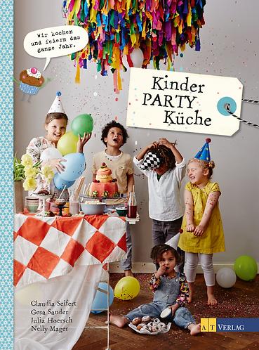 Kinder Party Küche