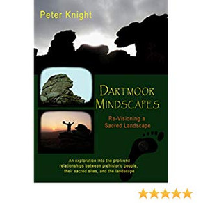 November 2017 - Moorland Mindscapes, Peter Knight