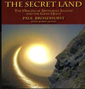 Nov 2010 - Paul Broadhurst
