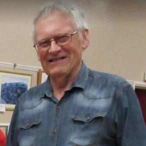 December 2014 -  Alan Neal
