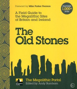December 2018 - The Old Stones